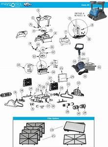 Sony Z5 Diagram