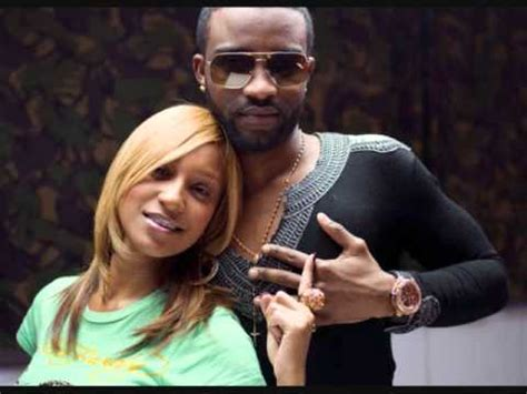 Fally Ipupa Ft Olivia, Brandy, Ray J  Chaise Electrique