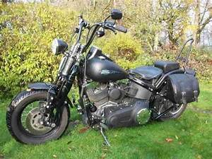 Harley Davidson Neu Kaufen : harley davidson softail cross bones top zustand ~ Jslefanu.com Haus und Dekorationen