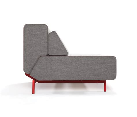 low settee pil low sofa sofa beds from prostoria architonic