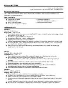 Health And Human Services Resume Exles by Wellness Coordinator Resume Sales Coordinator Lewesmr