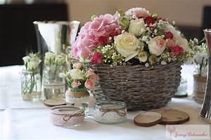 Baumscheiben Deko Hochzeit : vintage tischdeko baumscheiben blumen korb spitze rosa hochzeitsdeko hochzeitsdeko im vintage ~ Yasmunasinghe.com Haus und Dekorationen