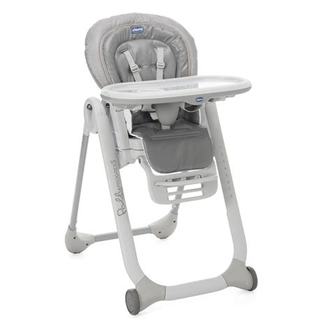 chicco chaise haute chicco high chair polly progres5 2017 buy at
