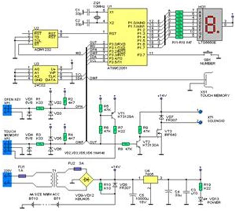 Free Electronics Circuit Diagram Under Repository Circuits
