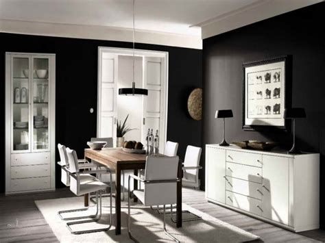 blue paint color ideas for living room with dark furniture
