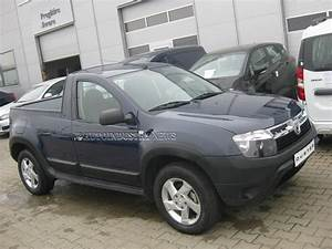 Pick Up Renault Dacia : dacia catalunya club dacia duster pick up dacia pick up ~ Gottalentnigeria.com Avis de Voitures