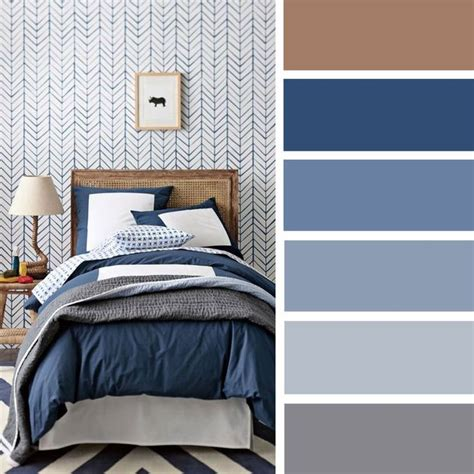 gray bedroom color schemes 100 color inspiration schemes gray navy blue color 15457