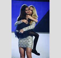 X Factor Winner Louisa Johnson On Her Secret Love Life And Having No Money Daily Mail Online