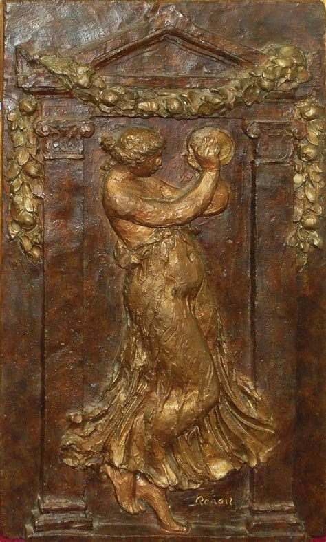 Pierre Auguste Renoir Works Kodner Gallery