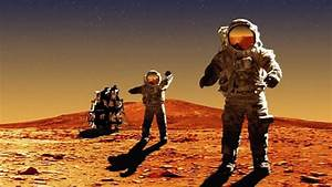 NASA Begins Accepting Astronaut Applications for First ...