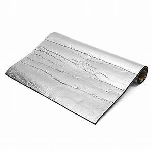 Isolant Acoustique Voiture : isolant moteur acoustique 10mm glz diffusion ~ Premium-room.com Idées de Décoration
