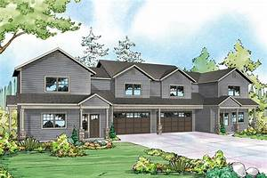 Country, House, Plans, -, Warrendale, 60-036