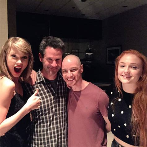 Is Taylor Swift Joining X-Men? Sophie Turner Tells All ...