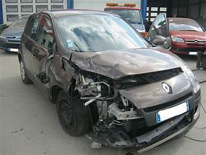 Vente Voiture Accidenté : recycling car d constructeur automobile d tail du v hicule n 6540 renault scenic iii 1 ~ Gottalentnigeria.com Avis de Voitures