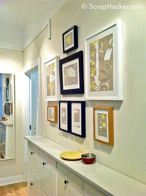 narrow cabinets for hallway the bespoke ikea hemnes shoe cabinet