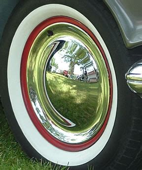 smoothie hubcaps moon wheel covers