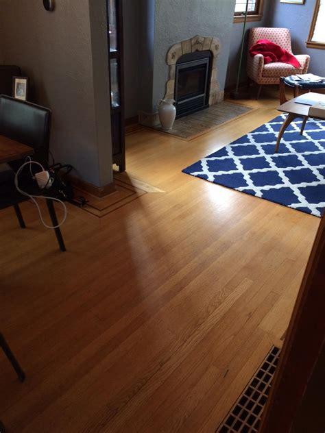 flooring retrofitting floor radiant heating under