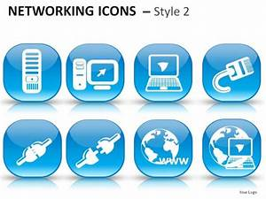 11 Powerpoint Network Icons Images