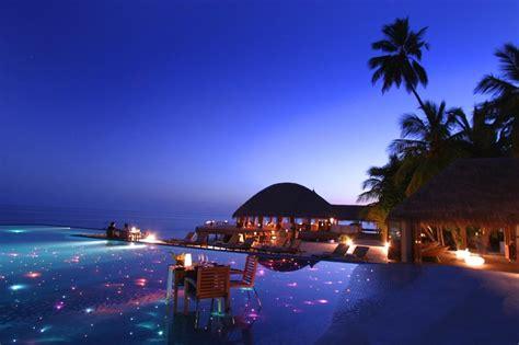 10 Spectacular Hotels That Make Us Say Wow by Huvafen Fushi Resor Maldives Interior Design Ideas