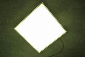 Pavé Led 600x600 : dalle a led 600x600 dlite ~ Edinachiropracticcenter.com Idées de Décoration