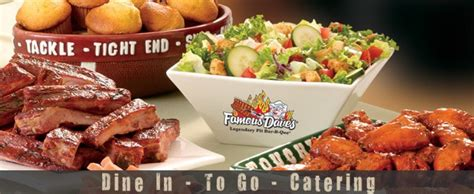 famous daves catering menu prices  famous daves