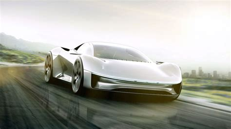 electric sports cars eve electric sports car concept stuns us