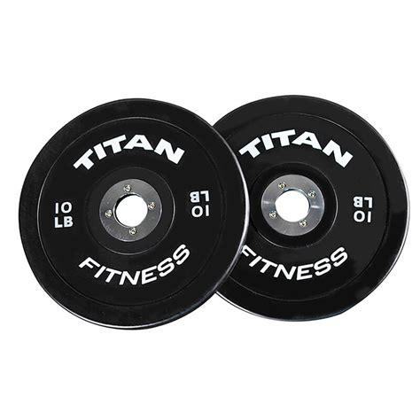 elite black bumper plates  lb pair
