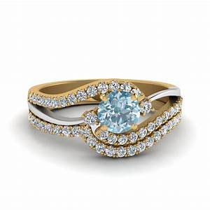 purchase our aquamarine engagement rings at affordable prices With wedding rings prices