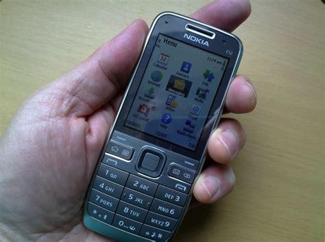 nokia  review   symbian