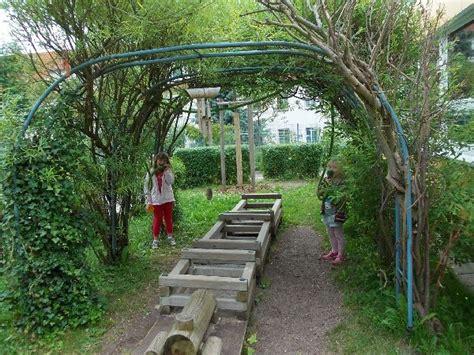 Ilmenau  Unser Garten