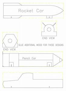 27 awesome pinewood derby templates free sample With pinewood derby race car templates
