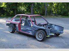 BMW E30 V8 M62B44 engine swap video