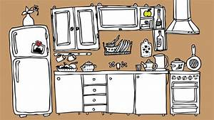 Cool storage for that tiny studio kitchen - RENTCafe