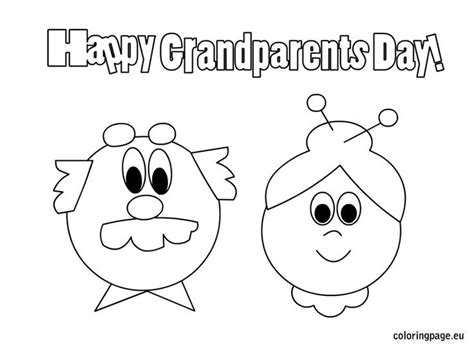 20 Best Images About Grandparent's Day On Pinterest