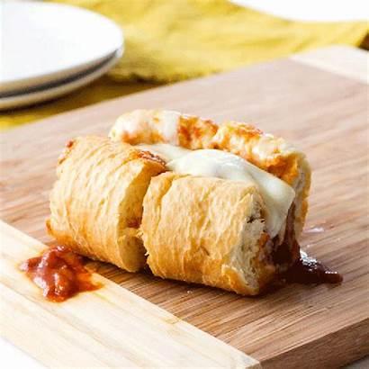 Slow Amazing Sausage Bombers Cheese Italian Từ