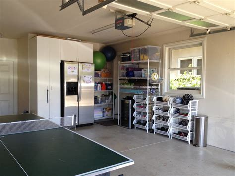 A Garage That Girls Can Play In
