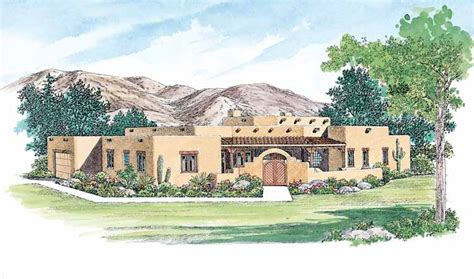 inspiring pueblo house plans photo 301 moved permanently