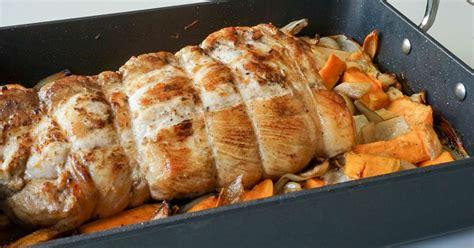 comment cuisiner un roti de porc rôti de porc recette du rôti de porc cuisson du rôti de