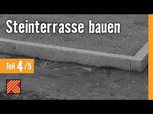Terrasse Pflastern Unterbau : pflastern vorbereiten der unterbau die tragschicht und das verlegen der randsteine funnydog tv ~ Whattoseeinmadrid.com Haus und Dekorationen