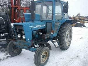 Used Ford -6600 Tractors Year  1982 For Sale