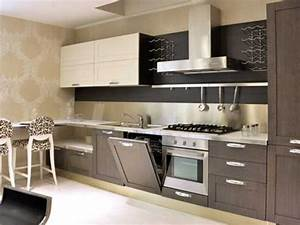 Awesome Cucina Lube Fabiana Pictures Home Interior Ideas Hollerbach Us