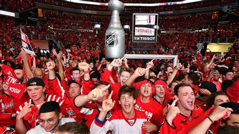 Watch Capitals' First-Ever Stanley Cup Parade Online (Live ...