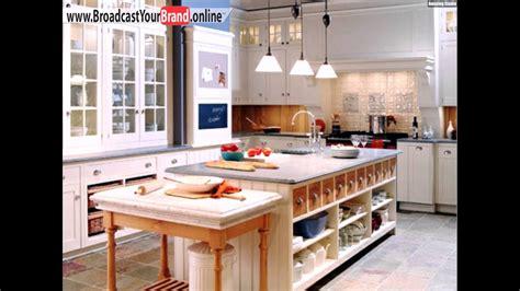Kücheninsel Unterschrank Stauraum Ideen
