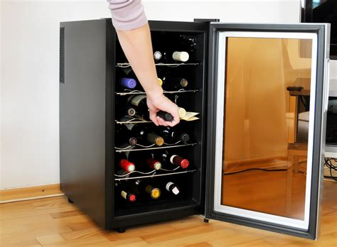 under cabinet wine fridge best under counter wine cooler undernet wine chiller