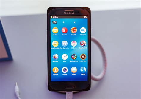 tizen budget friendly smartphone in the works load the