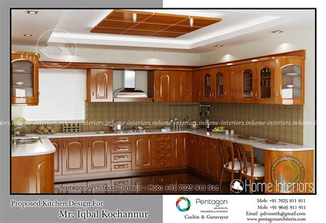 kerala house kitchen design excellent contemporary home modular kitchen interior design 4931