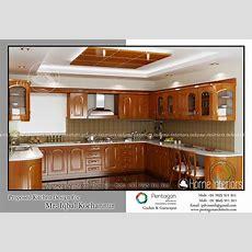 Excellent Contemporary Home Modular Kitchen Interior Design