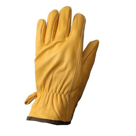 grande cuisine americaine gants de jardinage en cuir souple lot de 3 paires tous