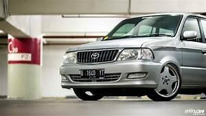 Wahyu Priyanto  2000 Toyota Kijang Lgx