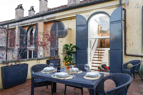 Trastevere Apartment Rentals